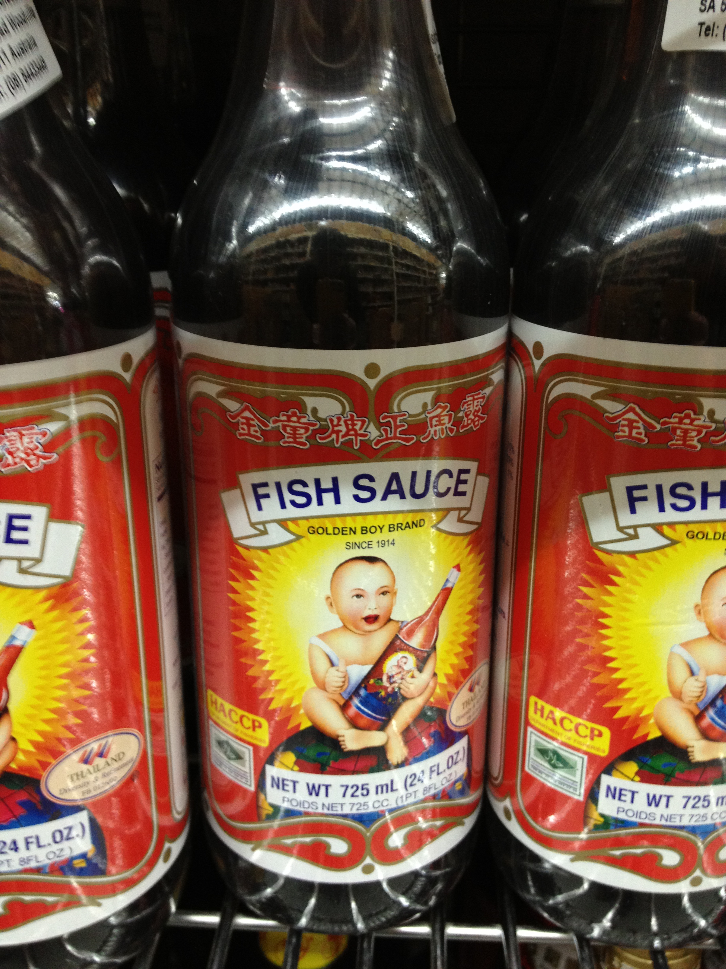 Candle nuts d for Vegetarian fish sauce