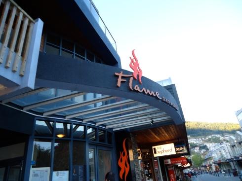Flames Bar & Grill