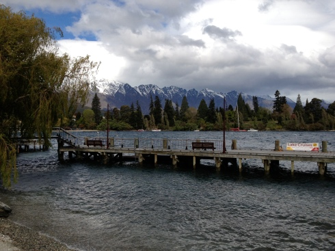 Queenstown City Centre